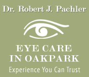 Dr. Robert J. Pachler, Eye Care in OakPark