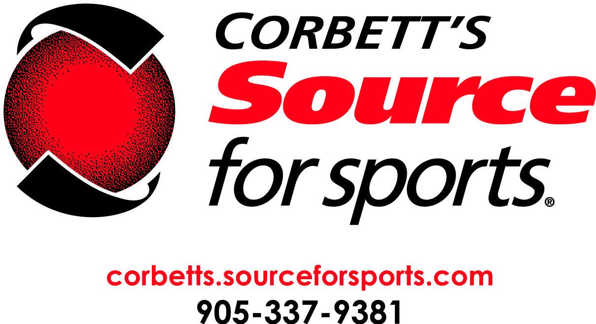Corbett's Source for Sports