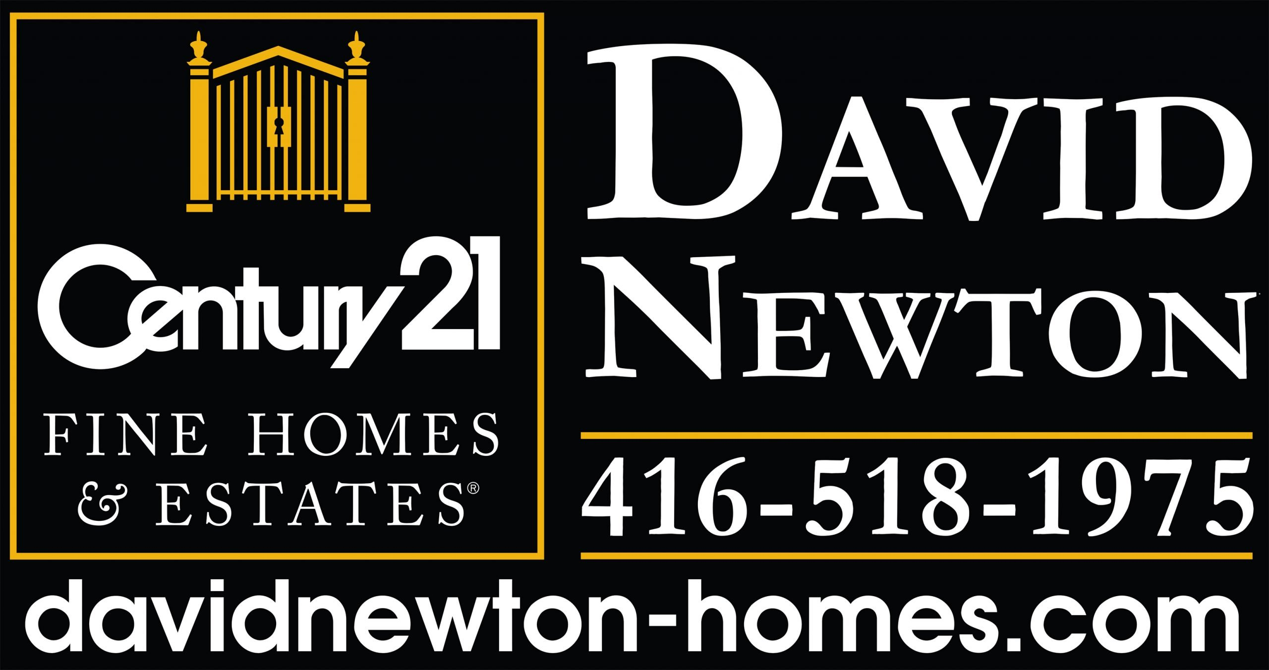 David Newton Fine Homes & Estates