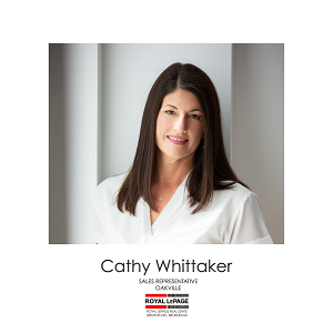 Cathy Whittaker Real Estate